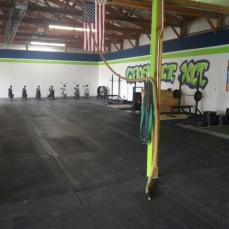 CrossFit XLT